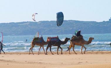 Kite & Surf Camp Essaouira