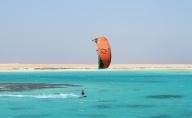 Rode Zee Kite & duik Safari