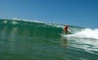 Surfcamp Zarautz Spanje
