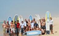 Vieux-Boucau surfappartmenten
