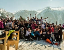 Winter Weekend Young Professionals / Expats