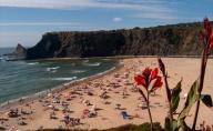 Algarve surf vakantie